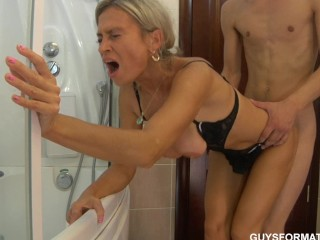 Mature women wild dirty