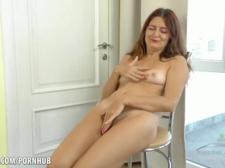 She fucks any guy