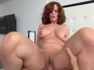 Seduction sexy nude busty milf playboy