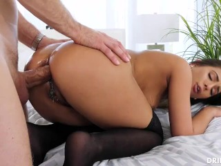 Dad daughter real porn