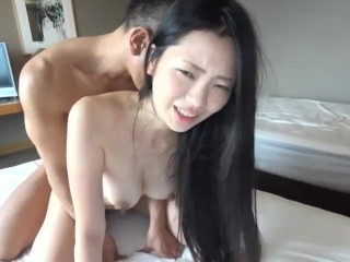 Small tits korean handjob penis and pissing