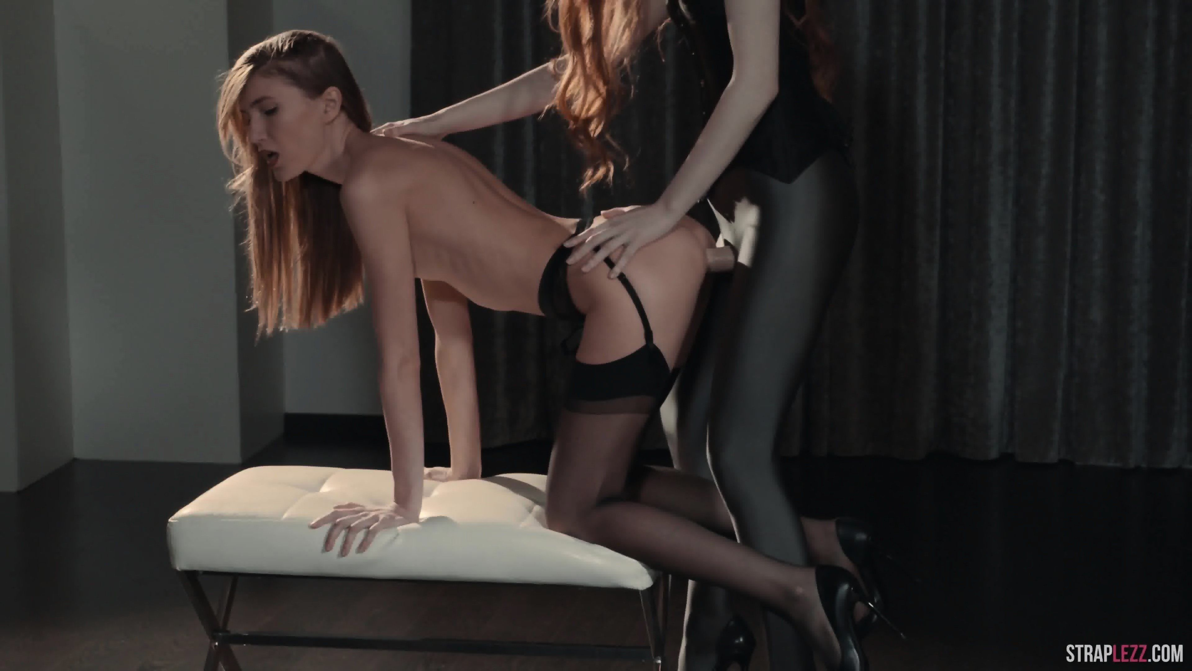 French wife video