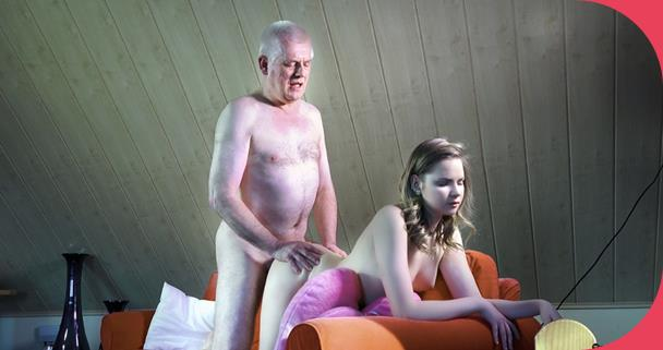 Old naked granny galleries