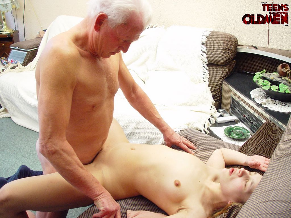 Sexy young blonde sucking hard