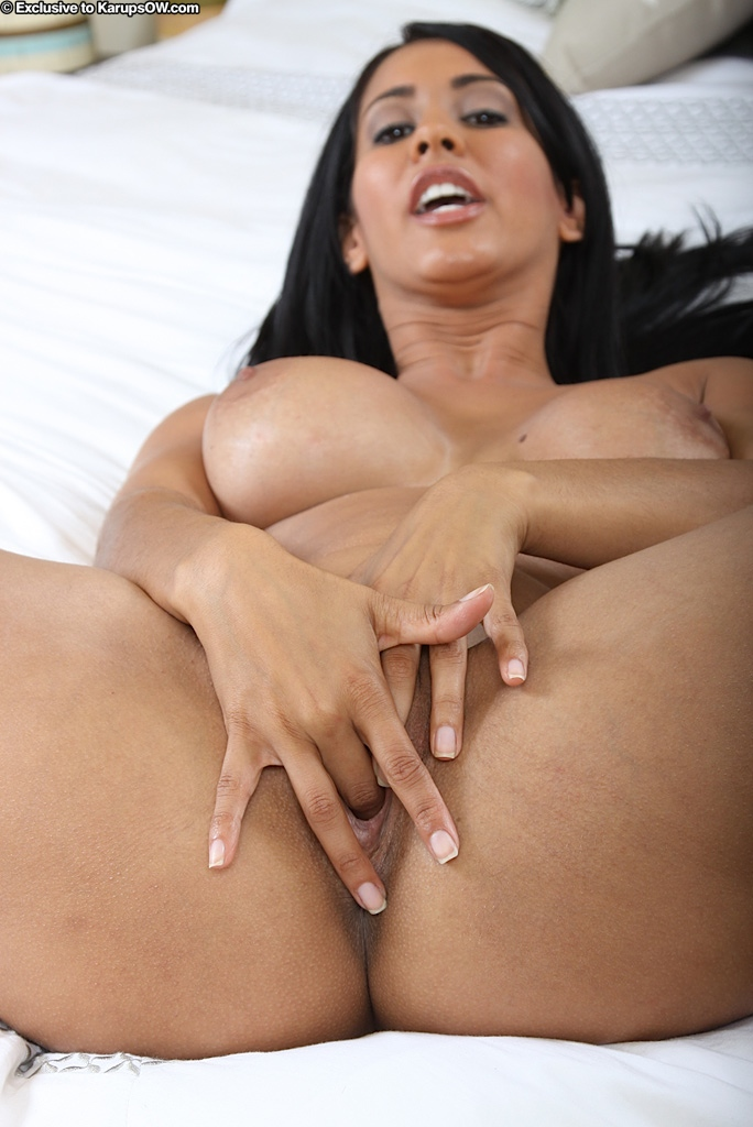 Black cock in young wives pussy