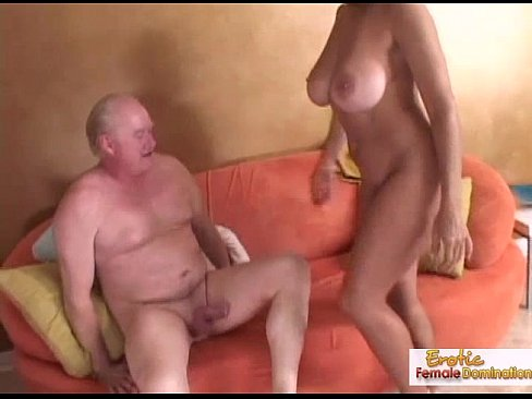 I grabbed her ass and cock