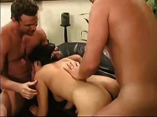 Old woman fucking young boy video