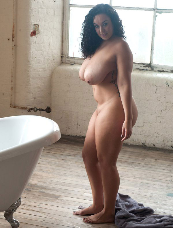 Asian american hot chick nude