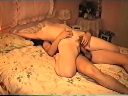 Teens caught nude at home