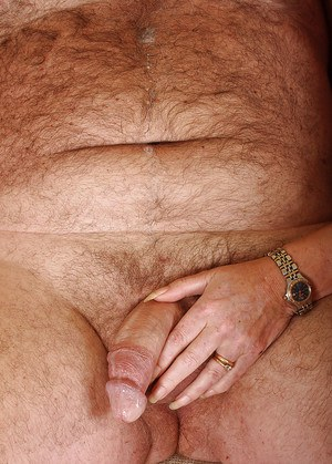 Naked mature women over 45