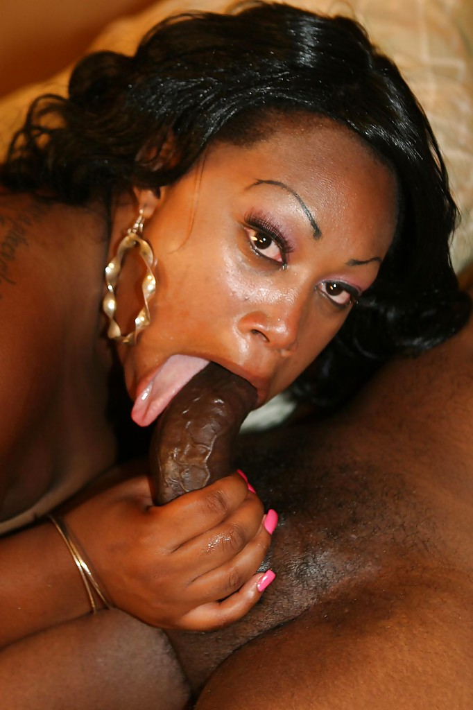 Black friend erotic