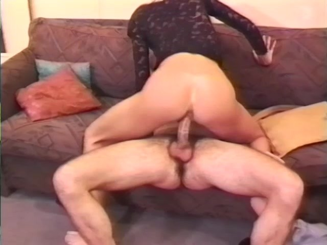 College party threesome mmf